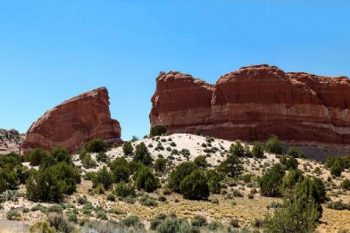 Navajo Country NC144A