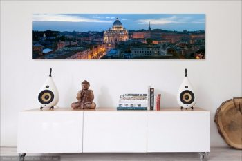 San Pietro Vatican SP220A Room View