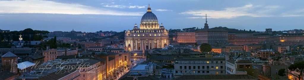 San Pietro Church, Vatican City