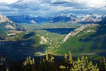 Banff Aerial BA174A
