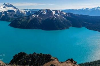 Garibaldi Lake GL090A