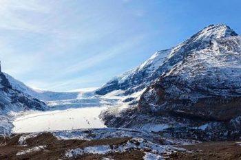 Athabasca Glacier AG170A