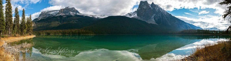 Emerald Lake EL188A