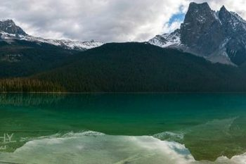 Emerald Lake EL188A