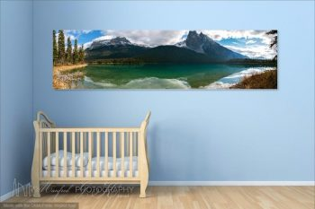 Emerald Lake EL188A Room View