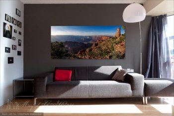 Grand Canyon Desert Views GC138A Room View