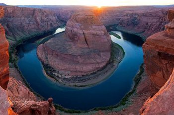 Horseshoe Bend GC135A