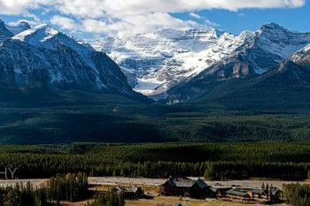 Lake Louise LL180A