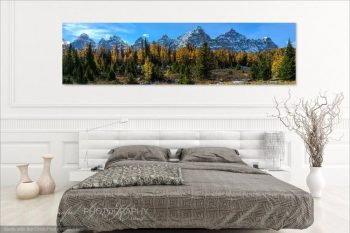 Ten Peaks Larch Valley TL191A Room View