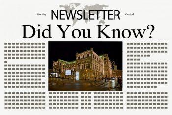 Vienna OperaHouse 3242 Magazine View