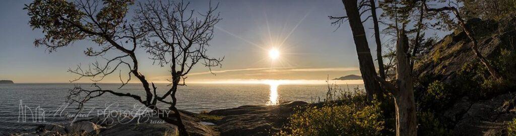 Georgia Strait Sun