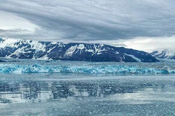 Hubbard Glacier Alaska Wide HG249A H