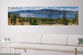 Naramata Okanagan Lake NO274A Room View