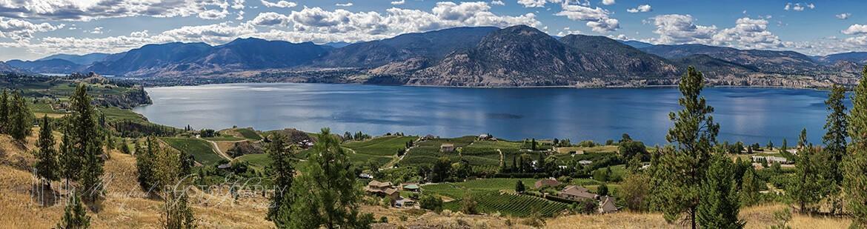 Naramata Okanagan Lake NO274A
