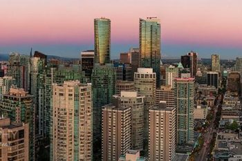 Vancouver Pink VP424A