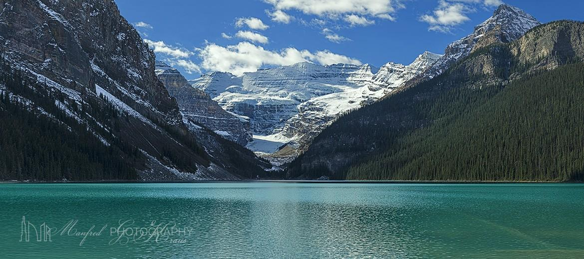 Lake Louise Pano LD178A H