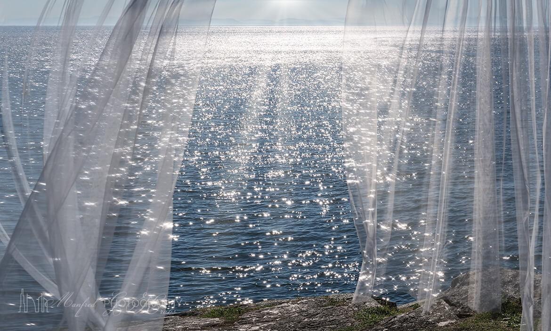 Ocean Breeze Sunrays 6568