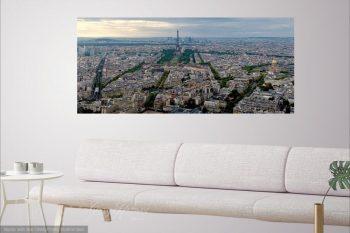 Paris Dusk PD317A Room View