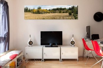 Aspen Grove Bow Valley AG386A Room View