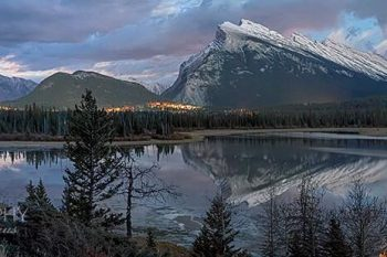 Banff Night BN173A