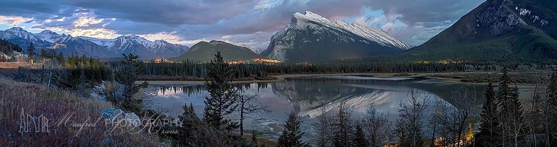 Banff Night BN173A