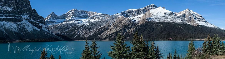 Bow Lake BL196A