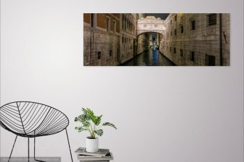 Bridge Of Sighs Venice BS332A Room View