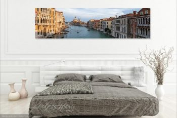 GrandCanal Venice From Accademia GA331A Room View