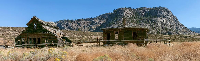 Haynes Ranch Osoyoos HR099A