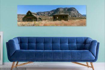 Haynes Ranch Osoyoos HR099A Room View