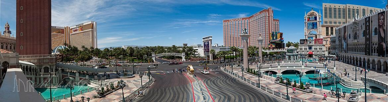 Las Vegas Venetian LV141A