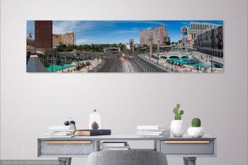 Las Vegas Venetian LV141A Room View