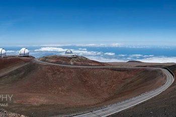 Mauna Kea Summit MK363A