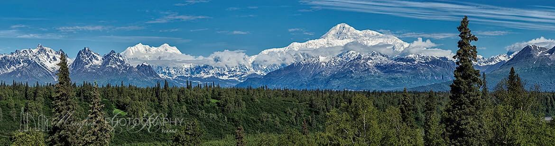 Mt McKinley MK258A