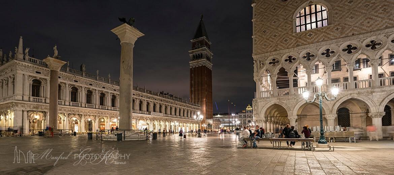 Piazza San Marco PS346A