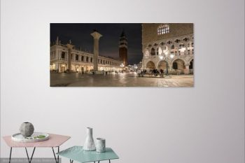 Piazza San Marco PS346A Room View