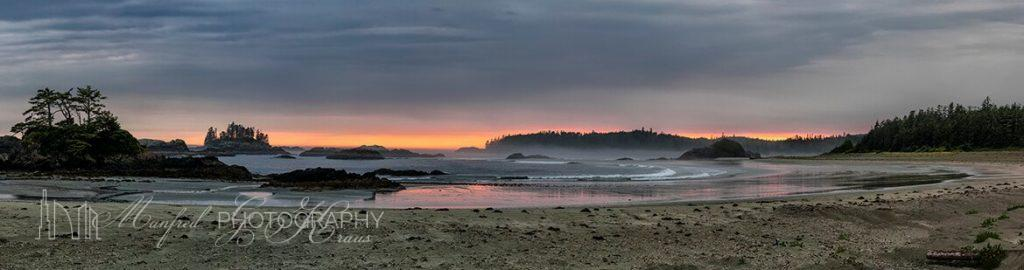 Schooner Cove Sunset