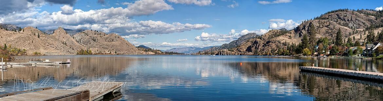 Skaha Lake SK118A