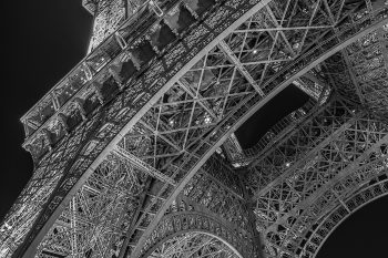 Eiffel_Tower B&W_9160_ws
